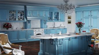 Кухонный гарнитур Анжелика №3