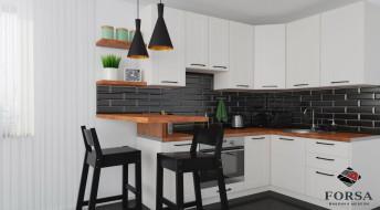 Кухонный гарнитур Модерн №6