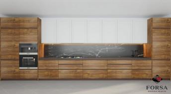 Кухонный гарнитур Loft №2