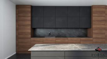 Кухонный гарнитур Loft №3