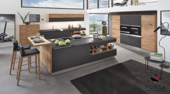 Кухонный гарнитур Loft №5