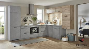 Кухонный гарнитур Loft №7